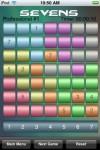 sevens6 100x150 App Review: Sevens by Nigel Hanbury