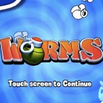 worms1 150x150 App Review: Worms by Team 17 Software Ltd.