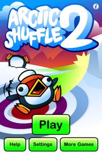 arcticshuffle Arctic Shuffle 2 by zinc Roe Inc.
