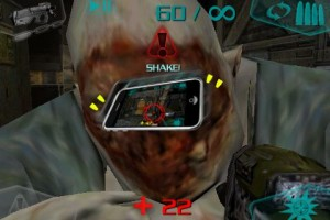 doomresurrection29 300x200 App Review: Doom Resurrection by Id Software