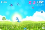 flyloop8 150x100 App Review: Flyloop: Butterfly Looping Fun Not Just For Kids with Tips