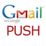Gmail Push Notification Using Yahoo! Mail, How-To