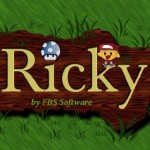 App Review: Ricky by Nabil Chatbi