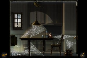 spider6 300x200 App Review: Spider: The Secret of Bryce Manor by Tiger Style Games