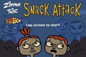 10525 snackScreen3 Snack Attack by zinc Roe Games