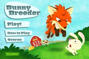 bunny breeder1 300x200 App Review: Bunny Breeder by Jeffrey Yim