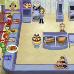 App Review: Cooking Dash by PlayFirst, Inc.
