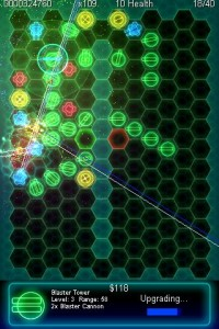 geodefenseswarm18 200x300 App Review: GeoDefense Swarm by Critical Thought Games LLC