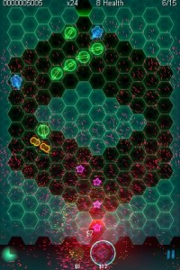 geodefenseswarm6 200x300 App Review: GeoDefense Swarm by Critical Thought Games LLC