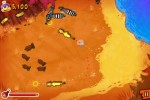 lionpride2 150x100 App Review: Lion Pride by Blue Fang Games