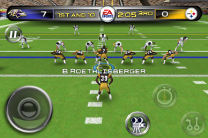 madden201025 300x200 Detailed App Review: Madden NFL 10 by EA Sports