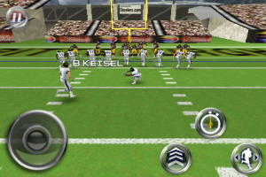madden201027 300x200 Detailed App Review: Madden NFL 10 by EA Sports