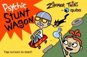 stuntwagon1 Stunt Wagon by zinc Roe Games