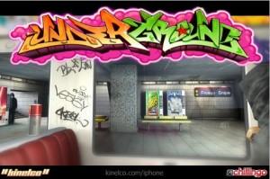 underground 300x199 Chillingo Releases Underground to App Store