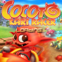 cocoto kart racer1 125x125 App Review: Cocoto Kart Online Brings Multiplayer Racing to the iPhone