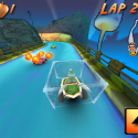 cocoto kart racer24 125x125 App Review: Cocoto Kart Online Brings Multiplayer Racing to the iPhone