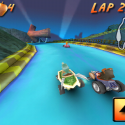 cocoto kart racer25 125x125 App Review: Cocoto Kart Online Brings Multiplayer Racing to the iPhone