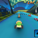 cocoto kart racer3 125x125 App Review: Cocoto Kart Online Brings Multiplayer Racing to the iPhone