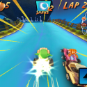 cocoto kart racer4 125x125 App Review: Cocoto Kart Online Brings Multiplayer Racing to the iPhone