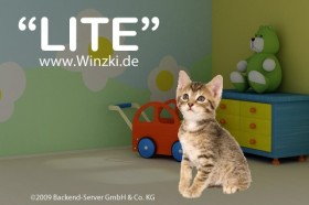 litewinzki Lite Winzki by Backend Server GmbH & Co. KG
