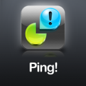 App Review: Ping! by Gary Fung