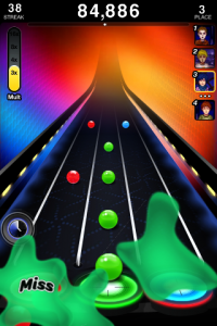 taptaprevenge2 200x300 App Review: Tap Tap Revenge 3 by Tapulous