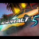 asphalt57 125x125 App Review: Asphalt 5 by Gameloft