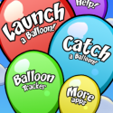 balloons1 125x125 App Review: Balloons! by Shiny Development