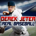 real baseball2 125x125 App Review: Derek Jeter Real Baseball by Gameloft Sports