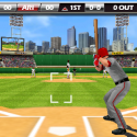 real baseball4 125x125 App Review: Derek Jeter Real Baseball by Gameloft Sports