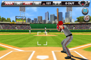 real baseball4 300x200 App Review: Derek Jeter Real Baseball by Gameloft Sports