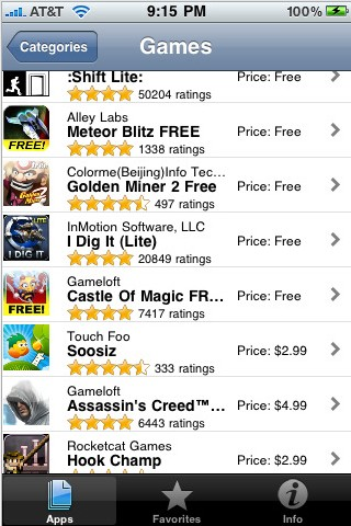 11469 screenshot1 Top Rated Apps by MF Software
