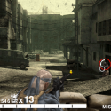 mgst3 125x125 App Review: Metal Gear Solid Touch by Konami Digital Entertainment