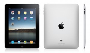 ipad 1 300x176 Apple Introduces The iPad, Available in 60 Days