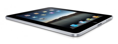 ipad angled 479x180 Apple Introduces The iPad, Available in 60 Days