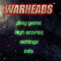 App Review: Warheads by Pangea Software