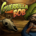 guerrillabob21 125x125 App Review: Guerrilla Bob by Chillingo