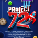 App Review: Project 72 by Dogtown Studios