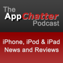 AppChatter Podcast Ep. 3 Released, Now in iTunes!