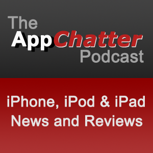 podcast cover2 AppChatter Podcast Episode #12: Data Plans & Magazines