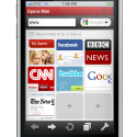 Approved: Opera Mini for iPhone and iPod Touch [Updated]