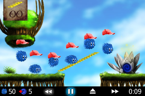 12335 Screenshot01 The Twiggles by Visual Generation