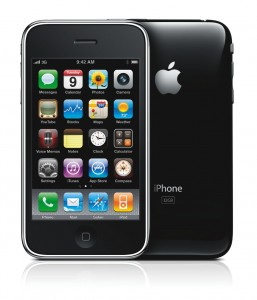 iphone3gs 2up 257x300 Apple Announces iPhone OS 4.0 Complete with Multitasking, App Folders