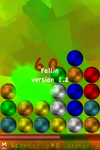 12371 43 Fallin Lite by Wiitz Games