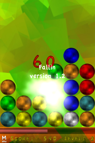 12371 45 Fallin Lite by Wiitz Games