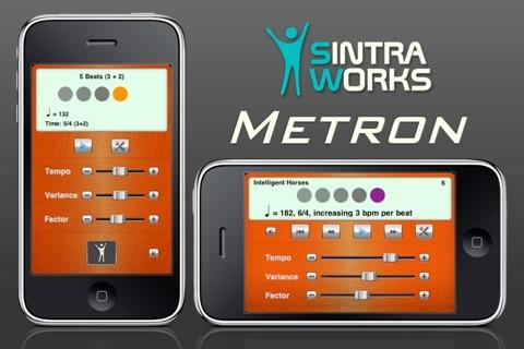 12399 c metron1 Metron by SintraWorks