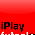 12653 Presentation 125x125 iPlay futsal by Brogi Chirico Maffucci