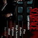 Scar5 125x125 App Review: Scarface Last Stand by Starwave