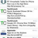 twitter4iphone4 125x125 Tweetie 2 is gone, Twitter for iPhone appears