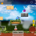 13086 Screen shot 2010 06 01 at 10.27.56 PM 125x125 PlanetOne   The 2D Platformer Game by PaulsonApps